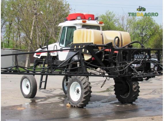 Самоходный опрыскиватель Spra-Coupe 4650 (2007)