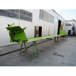 Рапсовый стол Claas 9,0 метров (2010)