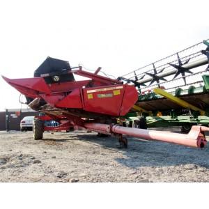 Жатка зерновая Massey Ferguson 7020 (1996)