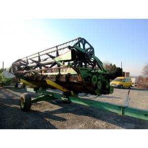 Жатка зерновая John Deere 615R  (2006)
