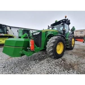 Трактор John Deere 8360R (2012)