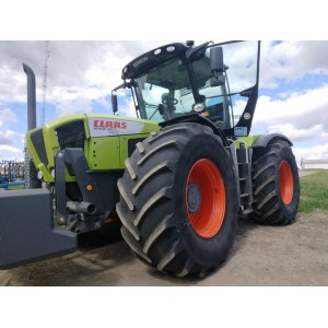 Трактор Claas Xerion 3800  (2015)