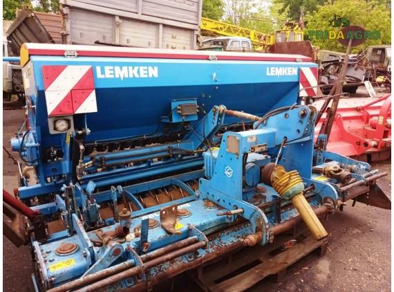Сеялка механическая Lemken Saphir 7  (2002)