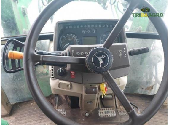 Трактор John Deere 6310 (2001)
