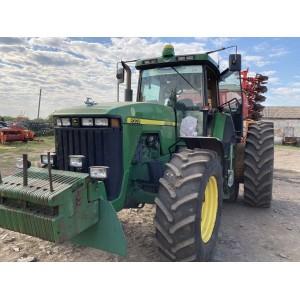 Трактор John Deere 8200 (1997)