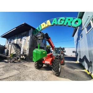 Противовес Tridaagro Dambo 750 (2020)