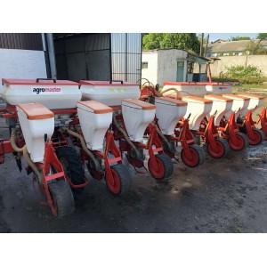 Сеялка Agromaster Planter A8  (2012)