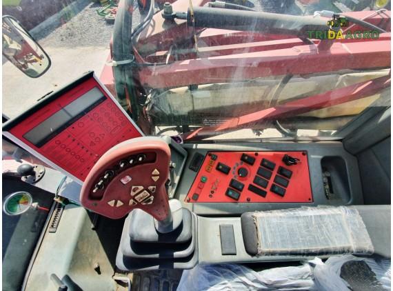 Самоходный опрыскиватель Hardi Alpha 4100  (2004)