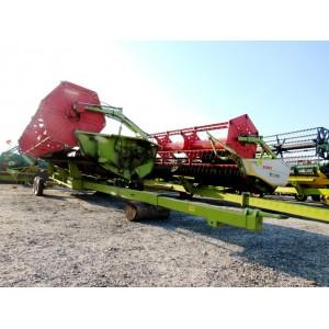 Жатка зернова Claas C600