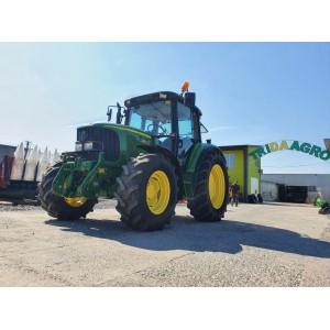 Трактор John Deere 6420 (2006)