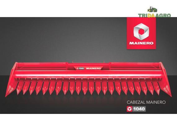 Жатка для подсолнечника Mainero 1040 19-52.5  (2022)