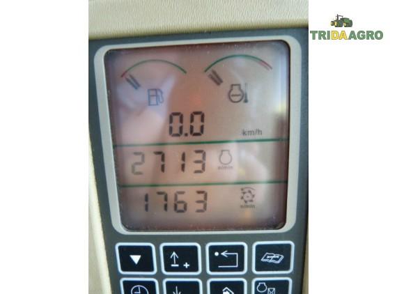 Кормоуборочный комбайн John Deere 7350 (2008)