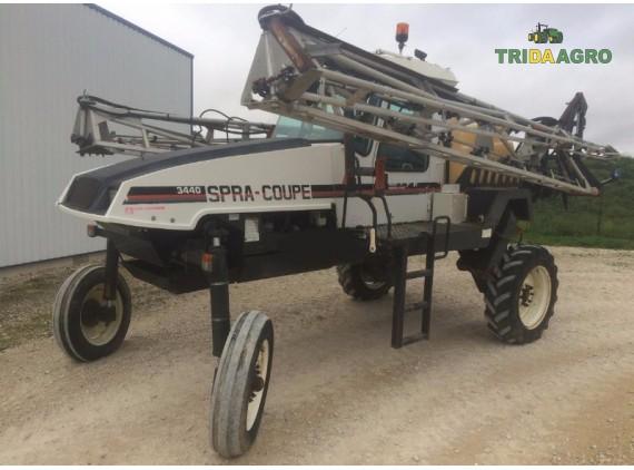 Самоходный опрыскиватель Spra-Coupe 3440 (2001)