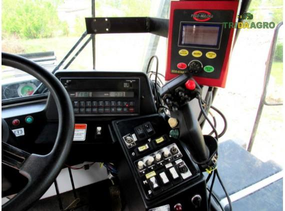 Самоходный опрыскиватель Spra-Coupe 4450 (2004)