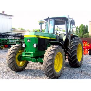 Трактор John Deere 3650 (1987)