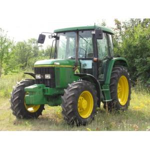 Трактор John Deere 6200 (1997)