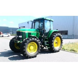 Трактор John Deere 7800 (1996)