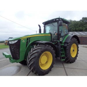 Трактор John Deere 8370R (2017)