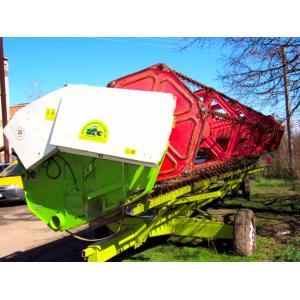Жатка зерновая Claas Avto-Contour С750 (1999)