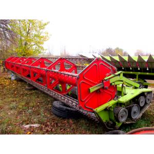 Жатка зернова Claas Avto-Contour C900 (2001)