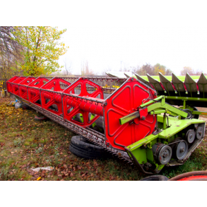 Жатка зерновая Claas Avto-Contour C900 (2001)