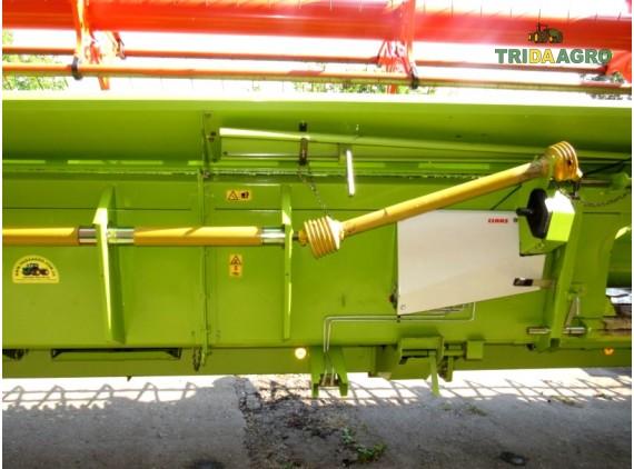 Жатка зернова Claas V1050 (2008)