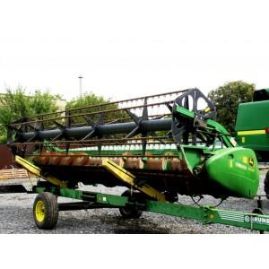 Жатка зерновая John Deere 622R (2005)