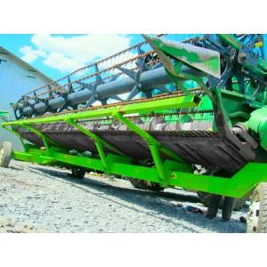 Жатка зернова John Deere 630R (2005)