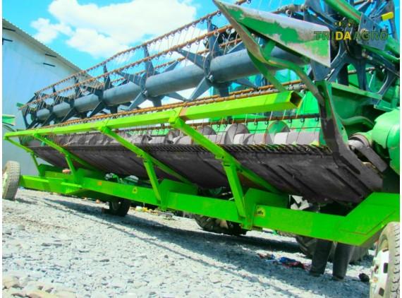 Жатка зерновая John Deere 630R (2005)