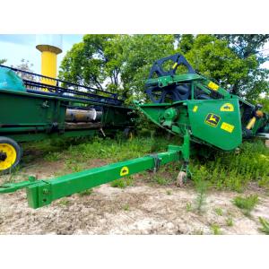 Жатка зернова John Deere 822 (2000)