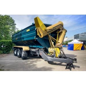 Бункер-накопитель перегрузочный Egritech БНП 40 (2019)